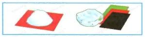 ГДЗ Окружающий мир 1 класс рабочая тетрадь Плешаков 1 часть страница 43 задание 1-1