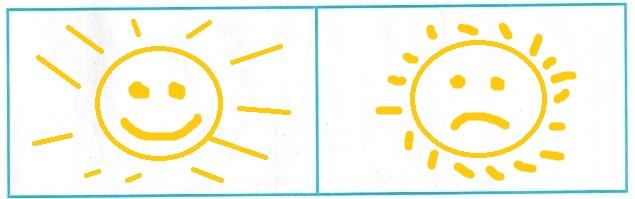 ГДЗ Окружающий мир 1 класс рабочая тетрадь Плешаков 2 часть страница 21 задание 2